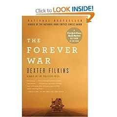 The Forever War (Vintage)