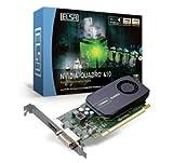 ELSA NVIDIA Quadro 410 搭載グラフィックスカード 日本正規代理店品 (VD4694) EQ410-512ER