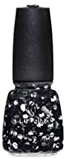 China Glaze Nail Lacquer Whirled Away 0.5 Fluid Ounce