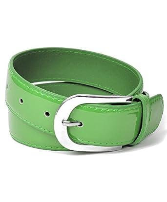 Sleek Style Women's Belt