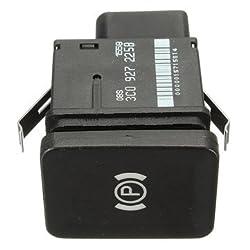 Electronic Handbrake Switch Button 3c0927225c R36 For VW Passat