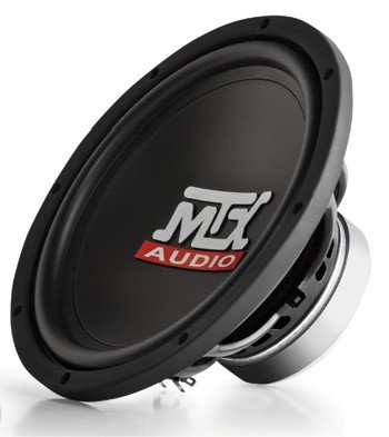 """12"""" Subwoofer Svc 2 Ohm 200 Wrms-By-Mtx"""