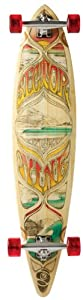 """Sector 9 Peru 44"""" Bamboo Complete Longboard by Sector 9"""