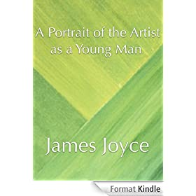 A Portrait of the Artist as a Young Man [Annotated] (English Edition)