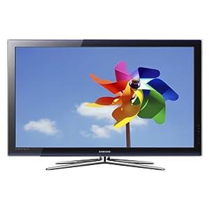 Samsung PN50C680 50-Inch 1080p Plasma 3D HDTV