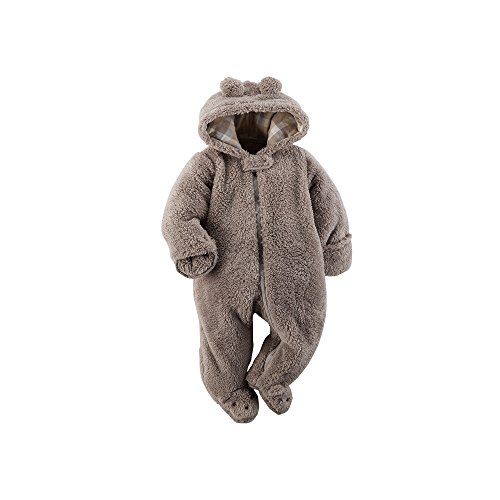 carters-overall-unisex-hooded-sherpa-bunting-aus-der-usa-gr-6-monate-gr-68-74-cm-gebraucht