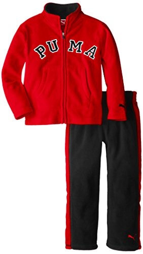 Puma Boys Clothing