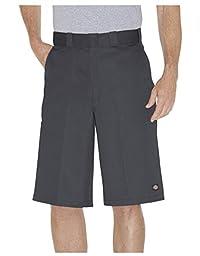 Dickies Charcoal Grey Multi Pocket Work Walkshort (31\