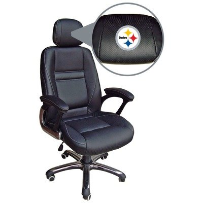 Chairs For Sale Bargain Nfl Pittsburgh Steelers Leather