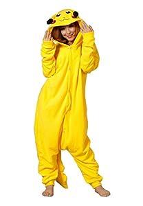 Ninimour- Pajamas Cosplay Halloween Costume