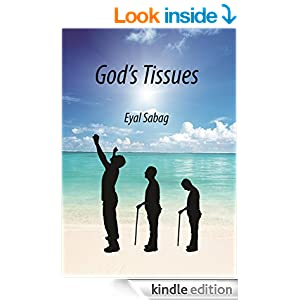 God's Tissues (From 100% Cerebral Palsy to 100% Realization & Fulfillment in Life)