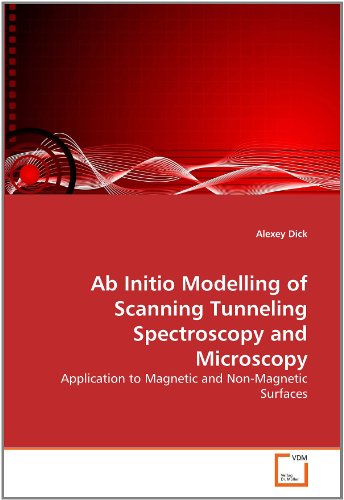 Ab Initio Modelling Of Scanning Tunneling Spectroscopy And Microscopy: Application To Magnetic And Non-Magnetic Surfaces