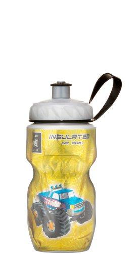 Polar Bottle Polar Thermal Insulated Bottle - 12oz., Monster Truck