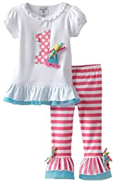 Mud Pie Baby-Girls First Birthday Outfits: \