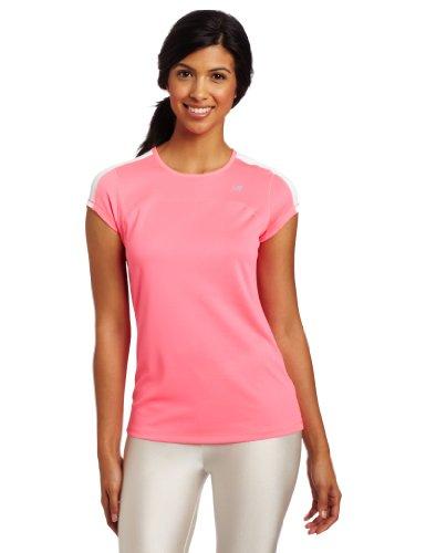New Balance WRT1116 Women's Short Sleeve T-shirt