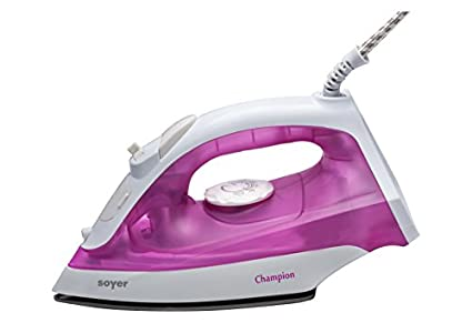 Soyer SI-101 1200W Steam Iron
