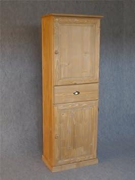 barcler petit petit buffet en pin brut pr t peindre cuisine maison z265. Black Bedroom Furniture Sets. Home Design Ideas