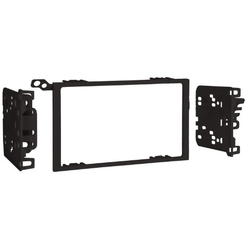 Metra Double DIN Installation Multi-Kit for Select 90-up GM/Honda/Isuzu/Suzuki Vehicles 90-up (2005 H2 Hummer Double Din compare prices)
