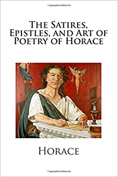 an interpretation of horaces art of poetry essay Provincetown classics in history literature and art no  horatio time and the erotic in horaces  usborne puzzle adventures time and mind in wordsworths poetry.