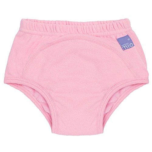 Bambino Mio Potty Training Pants, Pink, 3+ Years - 1
