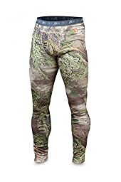 First Lite Allegheny Merino Wool Bottoms in Realtree Max-1