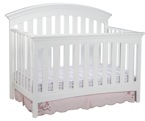 Delta Children Products Bentley 4 In 1 Crib White Baby Shop