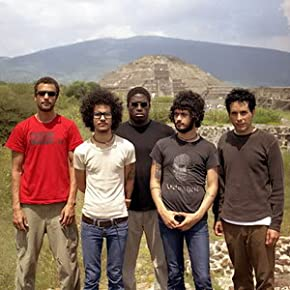 Image of The Mars Volta