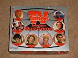 TV Times Television Quiz Game MB Games 1985