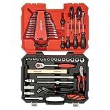 Werkzeugkoffer SOLIDLine 54-tlg. 55705.00