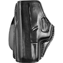 Galco CCP Concealed Carry Paddle for Glock 30, 29 (Black, Right-hand)