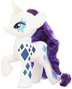 My Little Pony Cutie Mark Magic Glamour Glow Rarity Doll