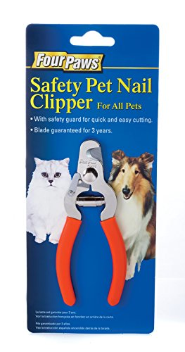 Four paws dog grooming safety nail clippers animals pet for 4 paws dog salon