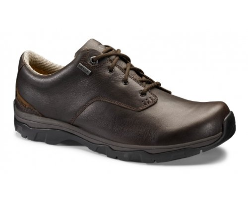 BRASHER Patroller GTX Men's Travel Shoes, Dark Brown, UK7