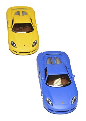 Toysmith Matte Porsche Toy Car - 1