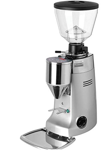 Mazzer Kony Electronic Grinder - Silver
