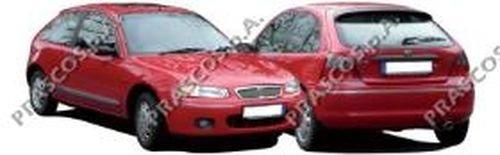 Fensterheber links, vorne Rover, 200, 25