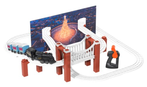 Lionel Little Lines Polar Express Train Set