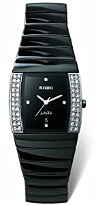 Rado Sintra Super Jubile Unisex Midi Watch R13617712 by Rado