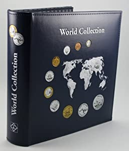Lighthouse NUMIS album - World collection