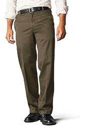 Dockers Men's Signature Khaki D2 Straight-Fit Pant