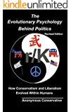 The Evolutionary Psychology Behind Politics: How Conservatism and Liberalism Evolved Within Humans