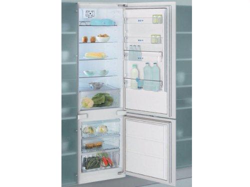 Mini Kühlschrank Mit Gefrierfach Lautlos : Sokeclinchy wom: whirlpool art 910 a einbau kühl gefrier kombination
