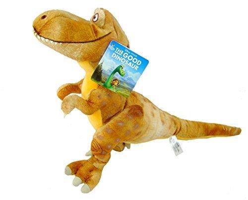 Le-voyage-dArlo-Peluche-BUTCH-dinosaure-brun-Le-voyage-dArlo--25-cm-THE-GOOD-DINOSAUR-Bonne-Qualit