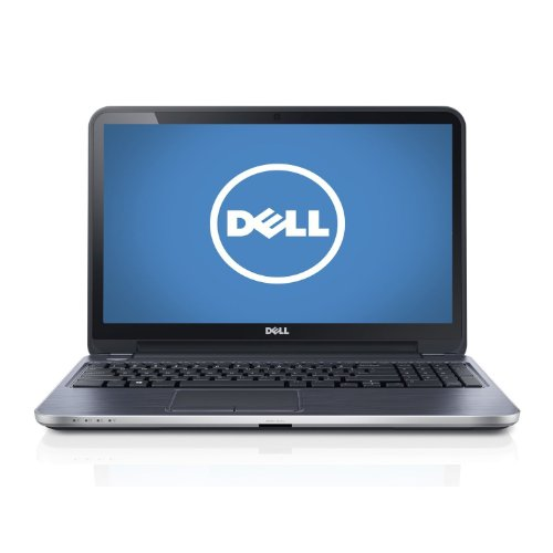 Dell Inspiron 15 - 5547 15.6 Inch Laptop (Intel Core I7-4510U Processor, 16Gb Ddr3, 1Tb Hdd, Full Hd 1920X1080 Touchscreen, Windows 8.1, Moon Silver)