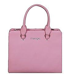 L'Ange Women Handbags (Pink, As004)
