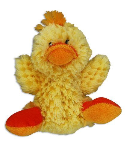 Dr. Noy's Platy Duck Plush Dog Toy