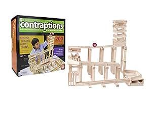 MindWare KEVA Contraptions Playset