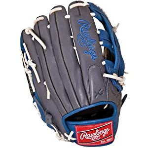 Rawlings GXLE8GRW Gamer XLE Series Baseball Glove 12.75 Inch (Right Handed Throw)