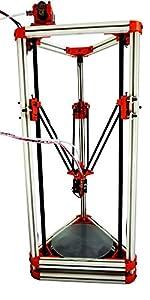 kossel 3D printer delta Rostock Reprap Self-assembly DIY full kit from zhai