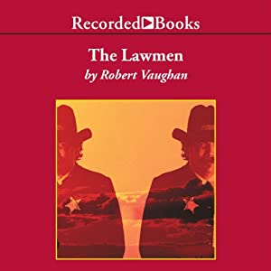 The Lawmen Audiobook